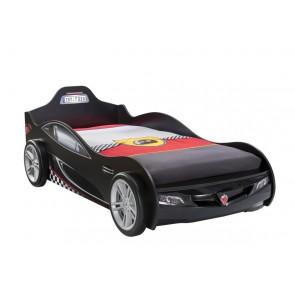 Łóżko dziecięce Coupe Cilek - kolor czarny