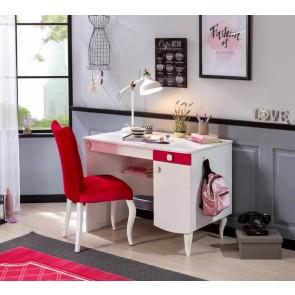Yakut biurko mniejsze
