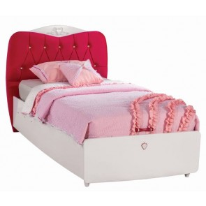Yakut pojedyncze łóżko tapczan