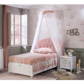 Romantic Cilek łóżko z pojemnikiem ( 100x 200cm)Romantic Cilek łóżko z pojemnikiem ( 100x 200cm)