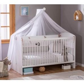 Baby cotton łóżeczko
