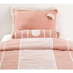 Romantic narzuta na łóżko 120