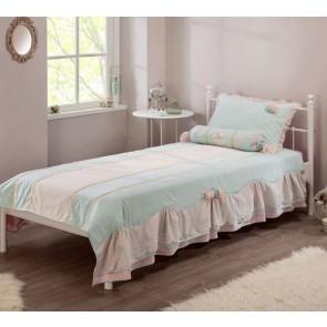 21.04.4404.00 Flora Paradise narzuta na łóżko