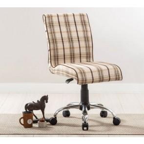 Plaid soft krzesło