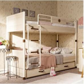 Royal łóżko piętrowe 90cmx200cm