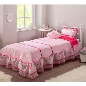 Lady narzuta na łóżko
