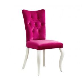 Yakut Rosa krzesło