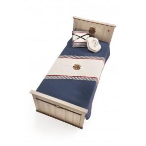 Royal narzuta na łóżko plus 2 ozdobne poduszki