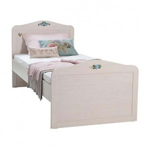 Flower łóżko 120x 200 cm