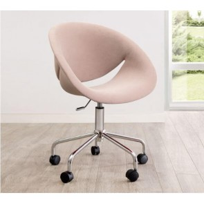 Cilek Relax krzesło różowe