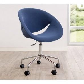 Cilek Relax krzesło niebieski kolor