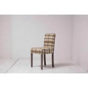 Plaid krzesło