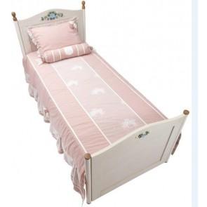 Romantic narzuta na łóżko