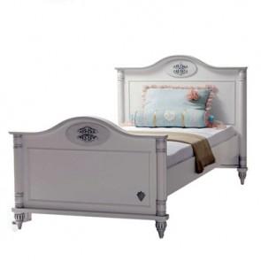 Romantic pojedyncze łóżko 100cmx200cm