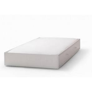 Romantic pojedyncze łóżko wysuwane szuflada 90cmx190cm