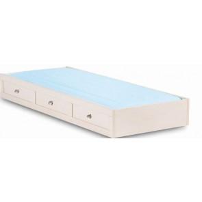 Szuflada do łóżka Flower 180x90cm