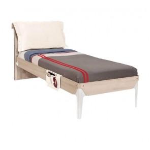 Cilek Duo łóżko (L 100x200cm)