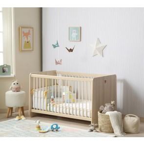 Łóżeczko niemowlęce Montessori ( 60 x 120 cm)