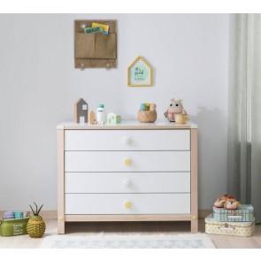 Komoda Montessori
