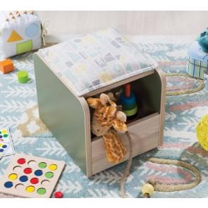 Taboret Montessori