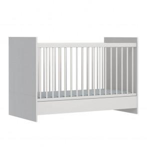 Łóżeczko niemowlęce (70x140) – Moko EcoŁóżeczko niemowlęce (70x140) – Moko Eco