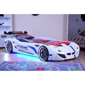 Łóżko auto GT Turbo