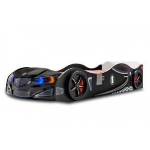 Łóżko GT-1 eco kolor czarny