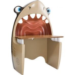Biurko Shark Rekin Pirat