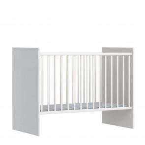 Łóżeczko dla niemowląt (60x120) –Moko Eco