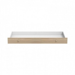 Szuflada do łóżka 160 cm Mija Sonoma