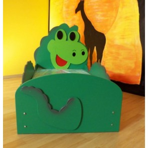Łóżko dla dzieci Mały Dino